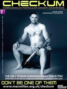 Checkum Campaign - Gavin Jenks, Actor - See more: http://barbwirexsnap.blogspot.com/2012/07/checkum-campaign.html?zx=30b7673609309897