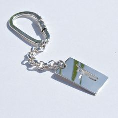 Nøkkelring Hurra - Smykkeblogg Personalized Items