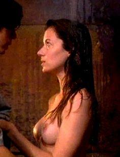 sara topless Mia