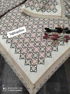 Hand Embroidery Design Patterns, Embroidery Stitches, Cross Stitch Patterns, Lassi, Pattern Design, Bohemian Rug, Fabric, Cross Stitch Embroidery, Cross Stitch Samplers