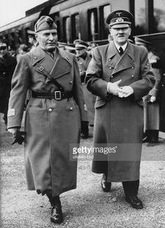 Mareşalul Ion Antonescu: Cauzele izbucnirii celui de al doilea război mondi...