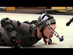 Benedict Cumberbatch as Smaug acting! /Benedict Cumberbatch atuando como Smaug - YouTube