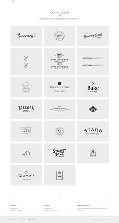 Identity Design | Nudge | Charleston SC Graphic & Web Design Studio