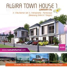 Jual+Rumah+Mewah+dan+Murah+di+Bogor+Type+36+(ALGIRA+TOWNHOUSE+1)+Jalan+Villa+BantarJati+3,+Indrapasta,+Panduraya+(belakang+SMAN+7+Bogor),+Bantar+Jati+Bogor+Utara+»+Bogor+»+Jawa+Barat