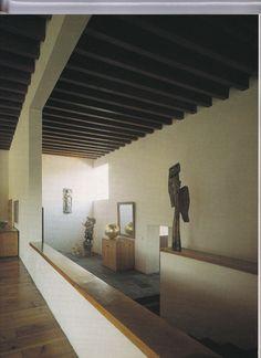 Casa Prieto Lopez, Luis Barragan
