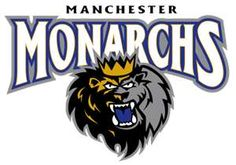 Manchester Monarch hockey