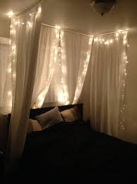 diy canopy bed - Google Search