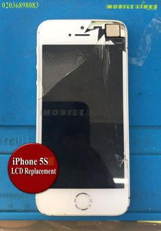 We can Replace your iPhone Cracked Screen or Broken Display at a very low cost at our store in Barking road while you wait. Please Contact us at 02036898083 for any kind of Mobile and Laptop Repairs. Iphone Repair, Laptop Repair, Mobile Phone Repair, Iphone 5c, Glass Protector, Display, Free, Floor Space, Billboard