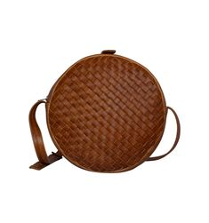 The Scarlett in Toffee Leather Weaving, Brass Hardware, Toffee, Antique Brass, Louis Vuitton Damier, Leather Bag, Shoulder Strap, Hand Weaving, Bags