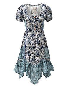 Joe Browns News Cafe Dress Product Code: MJ276AF £50.00
