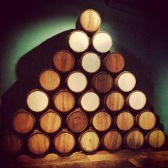 #piramide #barriles #tequila #guadalajara
