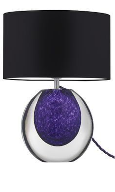 InStyle-Decor.com Purple Table Lamps, Designer Table Lamps, Modern Table Lamps, Contemporary Table Lamps, Bedroom Table Lamps, Hotel Table Lamps. Professional Inspirations for AIA, ASID, IIDA, IDS, RIBA, BIID Interior Architects, Interior Specifiers, Interior Designers, Interior Decorators. Check Out Our On Line Store for Over 3,500 Luxury Designer Furniture, Lighting, Decor Gift Inspirations, Nationwide International Shipping From Beverly Hills California Enjoy Whats Trending in Hollywood