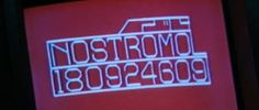 Typography of Alien - Boing Boing Alien 1979, Typography, Lettering, Calligraphy Fonts, Alien Design, Xenomorph, Taking Shape, Type Setting, Interface Design