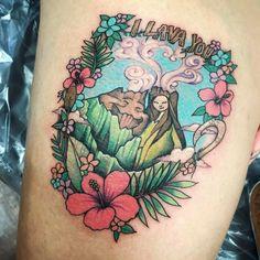 my healed alduin tattoo from skyrim hail sithis ink inspiration unique pinterest skyrim. Black Bedroom Furniture Sets. Home Design Ideas