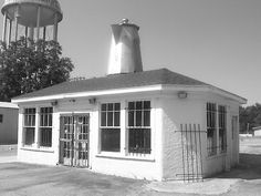 The Coffee Pot (circa 1920's) - Brookhaven, MS