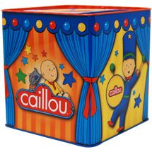 Walmart: Caillou Jack-in-a-Box Toy