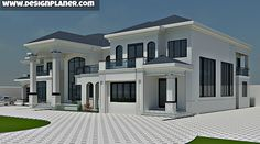 Exceptionnel DESIGNED HOME PLANS