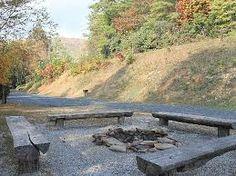Half-log Benches
