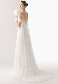 Rosa Clará Wedding Dresses - The Knot