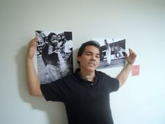 Blog do Luxã Nautilho, Ator/Diretor, Portfolio Perfil Artístico