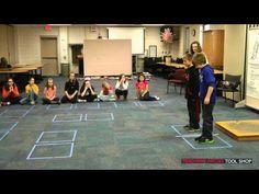Math in Your Feet for Students - m a l k e . r o s e n f e l d  Percussive Dance Patterns and Maths (think Stomp) Thanks Jemima-Jane!