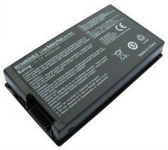 Akku Batterie für A32-F80A ASUS X61 X61W X85C X85L X85S X85SE