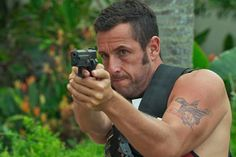 Your Netflix Fix: Find Out What's Coming Soon and Check Out the Trailer for Adam Sandler's Next Movie