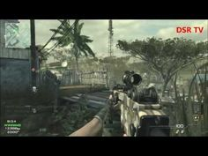 DSR TV DJMeng MW3 let's play EP 11