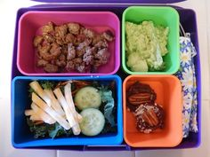 Eggface Healthy Bento Box Lunch Recipes and Ideas - Lunch: Bento licious - Bento Ideas Bariatric Eating, Bariatric Recipes, Lunch Recipes, Gourmet Recipes, Healthy Recipes, Healthy Lunches, Bento Box Lunch, Box Lunches, Food Print