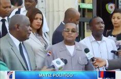 """Dicen Hay Un """"Matiz Politico"""" En Revelaciones De Policías En Los Últimos Dias #Video"""