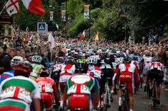 MEN'S ELITE ROAD RACE UCI WORLD CHAMPIONSHIPS