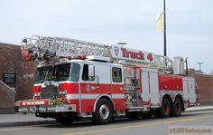 Rochester, NY FD Truck 4. #Setcom