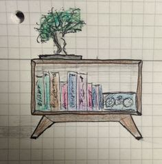 My next projekt ! Love woodworking