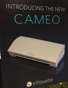Terri Johnson Creates introduces the New Cameo 3 and new Silhouette products with video!