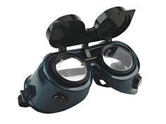 Sealey Gas Welding Goggles with Flip-Up Lenses