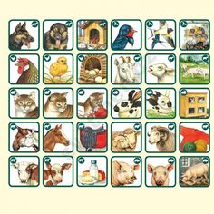 Story Sequencing, File Folder Activities, Speech Therapy, Farm Animals, Activities For Kids, Comics, Drawings, School, Educational Games