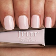 Julep ~ Shari Classic with a Twish