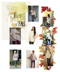 """""""F is for Fall"""" by virgojen on Polyvore featuring Vineyard Vines"""