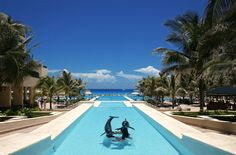 The Royal Sands Resort                                     Cancun, Mexico