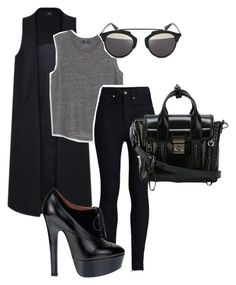"""Grunge #2"" by outfits-by-jahan on Polyvore"