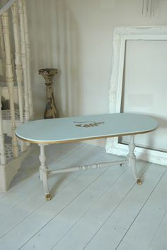Cafe d'or Coffee Table from Ghost Furniture | Made By Ghost Furniture | £325.00 | BOUF