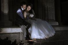 Wilma & JP Ballet Skirt, Fashion, Mariage, Santiago, Weddings, Moda, La Mode, Fasion, Fashion Models