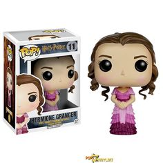 Last November, we reported that a POP! Vinylsblog had posted the concept art for new Harry Potter POP! figures. The site has now posted that the new POP! figuresnow have a release date. The website revealed the new line of POP! figures is based off of our favorite (and not-so-favorite) characters from Harry Potter and ...read more!