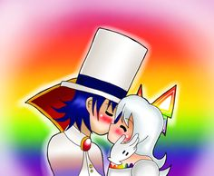 Blumiere and Tippi kissing Paper Mario, Threes Game, Best Games, Kissing, Animal Crossing, Luigi, Video Game, Nintendo, Daisy