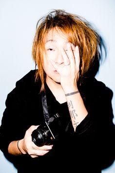 YUKY LUTZ - Photographer and Filmmaker °° Zürich - Barcelona