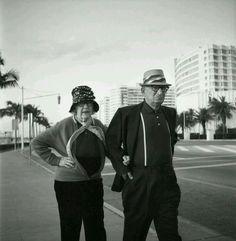 Vivian Maier                                                       …