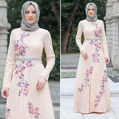 EVENING DRESS - EVENING DRESS - 4208SMN #hijab #naylavip #hijabi #hijabfashion #hijabstyle #hijabpress #muslimabaya #islamiccoat #scarf #fashion #turkishdress #clothing #eveningdresses #dailydresses #tunic #vest #skirt #hijabtrends