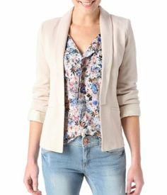 72 meilleures images du tableau Vestes   Jacket, Fall fashion et ... 5f08ce526159