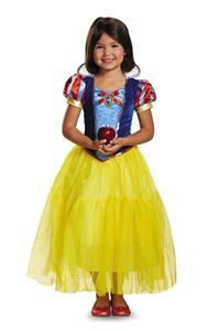 Discover our huge selection of Snow White costumes. Become the fairest of the land and escape the Wicked Queen and meet your Prince this Halloween. Whether you're looking for kids costumes or even adult Snow White costumes - we have it all! Snow White Costume, White Costumes, Toddler Outfits, Kids Outfits, Toddler Girls, Disney Characters Costumes, Princess Costumes, Disney Princess Snow White, Fancy Dress Up