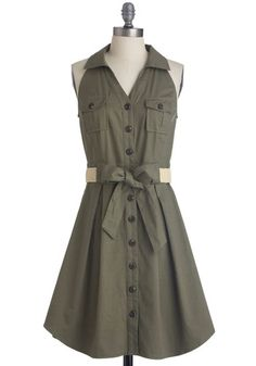 Braai Invite Dress, #ModCloth // for the #dieselpunk that wants to be just a tiny bit dressy, like me! -pixypi